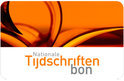 Nationale Tijdschriftenbon - 20 euro