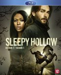 Sleepy Hollow - Seizoen 1 (Blu-ray)