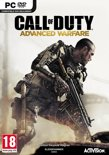 Call of Duty, Advanced Warfare  (DVD-Rom) (French)