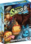 Smash Up: Awesome Level 9000