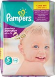 Pampers Active Fit Jumbo Pack - Maat 5 Jumbo Pack 48 luiers