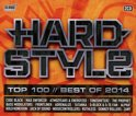Hardstyle Top 100 Best Of 2014