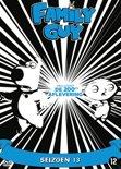 Family Guy - Seizoen 13