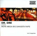 More Mega Big Gangsta Rap