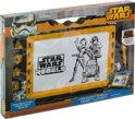Star Wars Rebels Magnetisch Tekenbord Groot