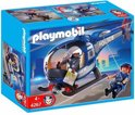 Playmobil Politiehelikopter - 4267
