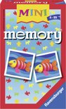 Ravensburger Mini Memory - Kinderspel