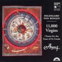 11,000 Virgins - Hildegard von Bingen / Anonymous 4