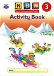 New Heinemann Maths Year 3, Activity Book