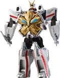 Power Rangers - DX Gosei Ultimate Megazord