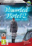 Diamond Haunted Hotel 2: Geloof de Leugens