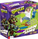Teenage Mutant Ninja Turtles Go Time - Indoor Actiespel