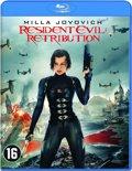 Resident Evil: Retribution (Blu-ray)