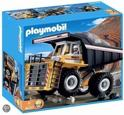 Playmobil Mega Kiepwagen - 4037