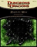 D&D Ruins of War Dungeon Tiles (Dungeons & Dragons)