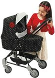 Mamas & Papas junior collection - Urbo 3in1 junior poppenwagen / buggy