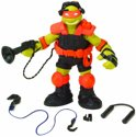 Teenage Mutant Hero Turtles Michelangelo 12cm - Actiefiguur