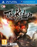 Toukiden, The Age of Demons