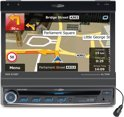 Caliber RDN573BT - Autoradio met navigatie, CD/DVD speler, USB/SD en Bluetooth