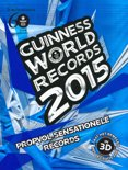 Guinness world records  / 2015