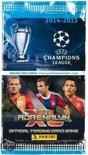 Panini Booster champions league 2014/2015