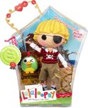 Lalaloopsy pop zacht Patch Treasurechest