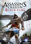 Assassin's Creed IV Black Flag Deluxe Edition - PC