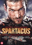 Spartacus - Seizoen 1 (Blood And Sand)