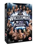 Wwe - Wrestlemania 25