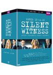 Silent Witness Box 13-16