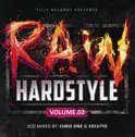 Raw Hardstyle Volume 2