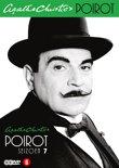 Poirot - Seizoen 7