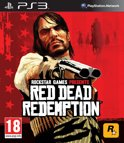 Red Dead Redemption /PS3