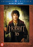 The Hobbit: An Unexpected Journey (Extended Edition) (3D Blu-ray)
