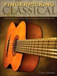 Fingerpicking Classical: 15 Songs Arranged For Solo Guitar In Standard Notation & Tab