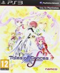 Tales of Graces - PS3
