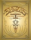 Eagles - Farewell 1 Tour (Live From Melbourne) (Blu-ray)