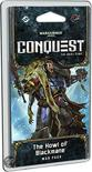 Warhammer 40K Conquest LCG The Howl of Blackmane - Uitbreiding - Kaartspel