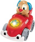 Fisher-Price Leerplezier Speedster Puppy Care - Auto
