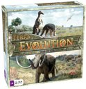 Terra Evolution - Tree of Life - Kaartspel