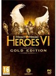 Might and Magic Heroes 6 (Gold Edition)  (DVD-Rom)