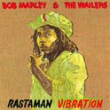 Rastaman Vibration (180Gr+Download)