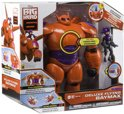 Big Hero 6 Dx Flying Baymax - Speelfiguur