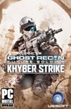 Tom Clancy's Ghost Recon: Future Soldier - DLC 3 - Khyber Strike DLC Pack - PC