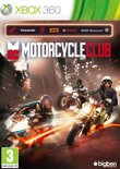 Motorcycle Club  Xbox 360