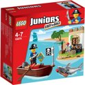 LEGO Juniors Piraten Schattenjacht - 10679