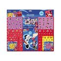 Mega stickerset Disney Minnie Mouse
