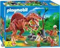 Playmobil Spinosaurus met babydino's - 4174