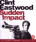 Dirty Harry 4: Sudden Impact (Blu-ray)