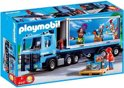Playmobil Container Truck - 4447